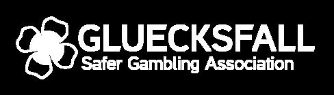 GLUECKSFALL Logo